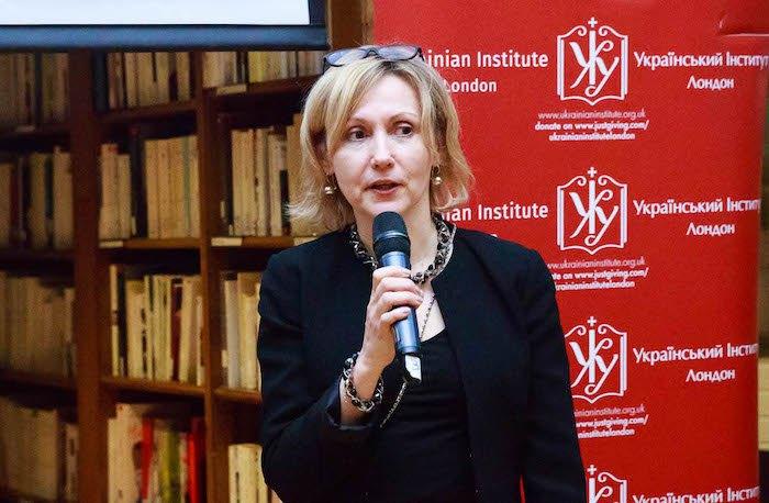 Марина Пезенті