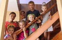Семья для сироты или зачем в Украине создавать семейные дома