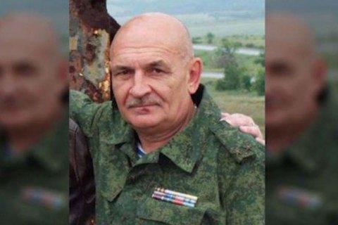 Відсутність Цемаха в списку автоматично б зупинило переговори з РФ про обмін полоненими, - Баканов