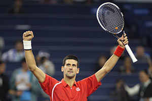 Джокович у Китаї вигриз титул у Маррея і порівнявся з Федерером ... 9f8123c9730dd