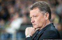 Выборы тренера сборной перенесли в ожидании отставки Маркевича?