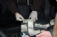 В Черниговской области поймали на взятке депутата горсовета - директора коммунального предприятия