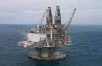 BP и Shell остановили работу в Мексиканском заливе