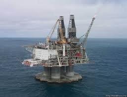 BP і Shell призупинили роботу в Мексиканській затоці