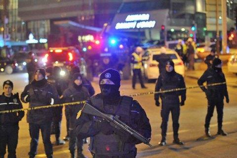 Турецька поліція затримала шістьох осіб після вбивства російського посла