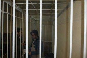 Журналіста, затриманого на Грушевського, заарештували на два місяці