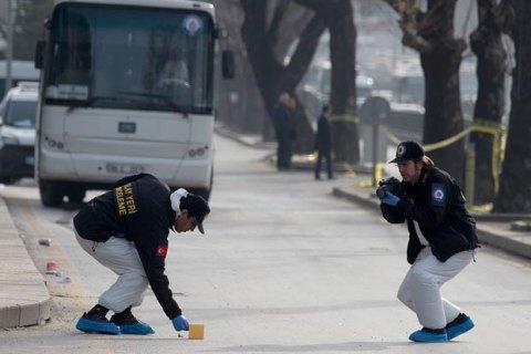 У Туреччині під час вибуху біля тюремного автобуса постраждали 7 осіб