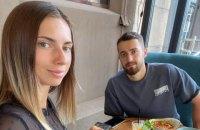 Чоловік опальної білоруської спортсменки Тимановської емігрував в Україну