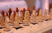 Украинки разгромили США на ЧМ по шахматам