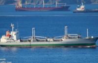 Пираты освободили захваченное у берегов Бенина судно с украинско-российским экипажем
