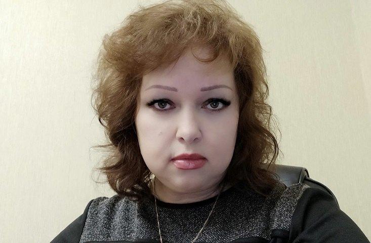 Тетяна Нещерет