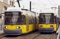 Французы пересаживаются на общественный транспорт