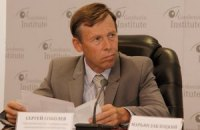 """В оппозиции обещают использовать блокирование ВР как """"крайний метод"""""""