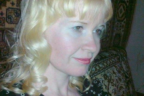 Родичі розшукують глухоніму жінку, яка зникла в Луганську