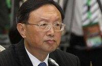 Китай підтримав ідею передачі влади в Сирії