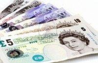 Фунт рекордно упал после выступления мэра Лондона за выход из ЕС