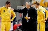 Збірна України в товариському матчі перемогла Уельс із мінімальним рахунком