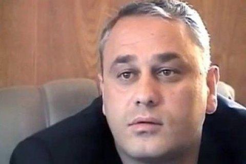 Украина начала процедуру экстрадиции бывшего грузинского силовика