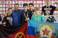 Оккупация РФ подрастающего поколения в ОРДЛО. Часть 2. Спорт