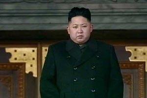 Ким Чен Ын объявлен верховным вождем КНДР