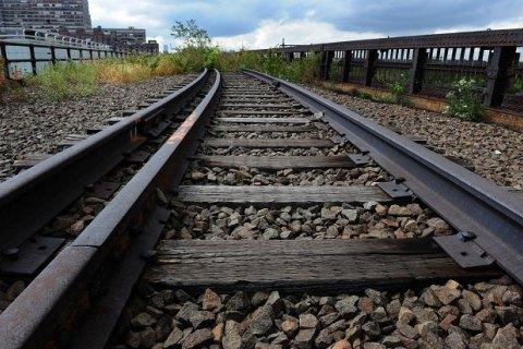 Из-за непогоды заблокирована железная дорога из Германии в Чехию