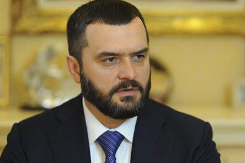 Суд заочно арестовал экс-министра Захарченко и его заместителя по делу о российских гранатах на Майдане