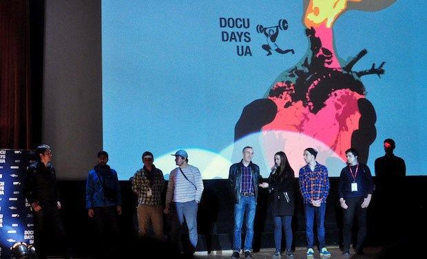Режиссеры эпизодов, которые составили Евромайдан. Черновой монтаж
