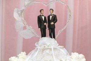 В Нью-Йорке легализовали однополые браки