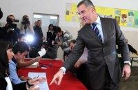 Премьер Черногории подал в отставку