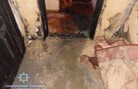 У Рівному внаслідок підпалу квартири постраждав місцевий депутат БПП