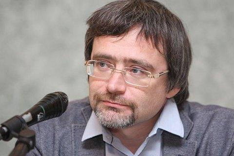 "На голову ВЦВГД подали до суду за слова про ""лайно"" в опозиції"