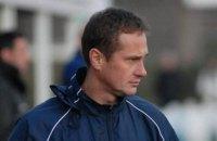 Тренер англійської команди втратив палець під час футбольного матчу