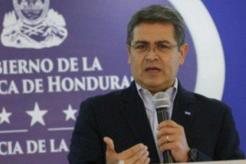 У президента Гондураса диагностировали COVID-19