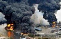 Госинспекция ядерного регулирования Украины считает, что заливать водой реактор «Фукусима-1» опасно