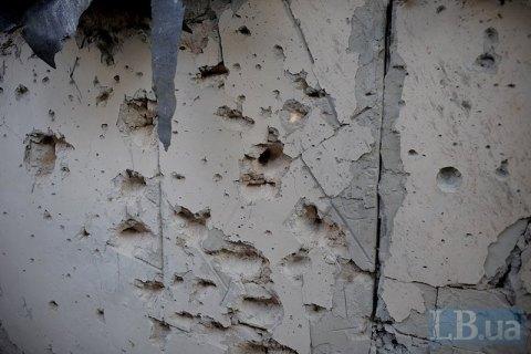 Боевики начали штурм позиций ВСУ в районе Авдеевки, - штаб АТО