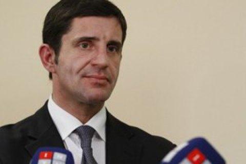 """ДНР"" заподозрила Шкиряка в убийстве ""Гиви"""