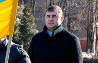 Советник Кихтенко уволился из-за неподдержки губернатором проукраинской позиции