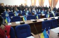 Херсонські депутати скасували регіональний статус російської мови
