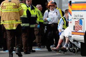 Бостонские террористы спрятали бомбы в кастрюли-скороварки