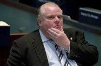 Мэра Торонто лишили практически всех полномочий