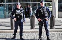 В парижском офисе МВФ взорвался конверт (обновлено)