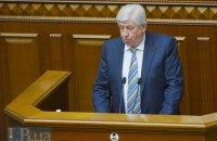 Джулиани: экс-генпрокурор Шокин был дважды отравлен и едва не умер