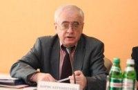 Украина должна формировать концепцию продовольственной безопасности мира, - Беренштейн