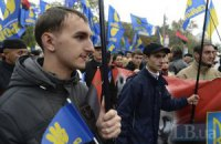 """В Германии и Швеции """"свободовцам"""" угрожают расправой"""