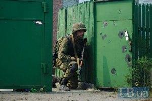 """Комбат """"Донбасу"""": """"Нас обдурили. Жодної допомоги сьогодні не буде"""""""