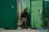 """Комбат """"Донбасса"""": """"Нас обманули. Никакой помощи сегодня не будет"""""""
