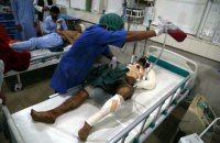 В результате теракта в Афганистане погибли 36 человек, 65 ранены