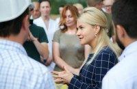 Юлія Світлична: новий онкологічний комплекс у Харкові побудуємо за найсучаснішими технологіями