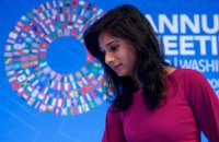 Сто країн звернулися до МВФ за допомогою через кризу