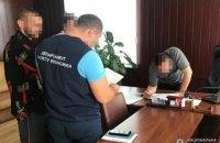 У Сумській області голову РДА затримали під час отримання 65 тис. грн хабара